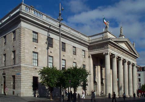 ireland office general post office dublin