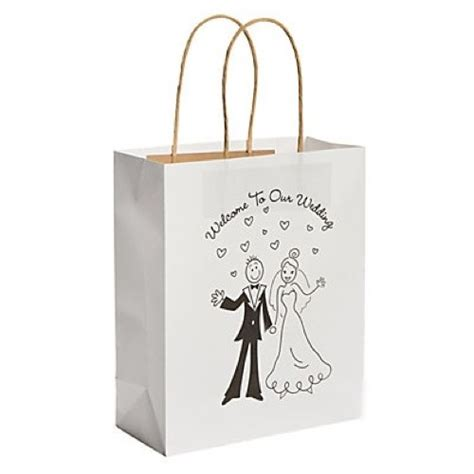 wedding gift bags buste wedding bags lista wedding bags lo shopping