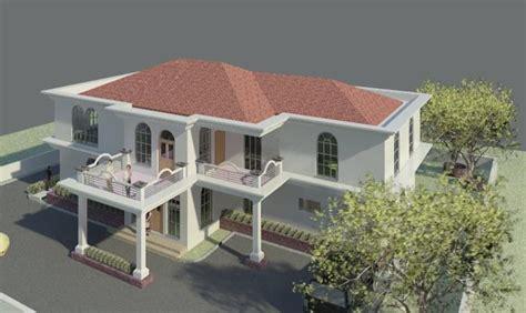 cost of building 5 bedroom house cost of building a 5 bedroom duplex properties nigeria