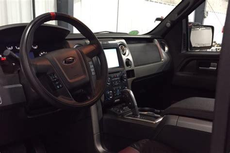 2014 ford f 150 svt raptor shelby pickup 191262