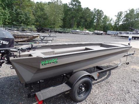 havoc aluminum boats for sale havoc boats for sale in arkansas