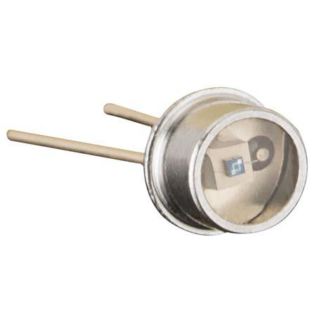 uv photodiode broadband sic based uv photodiode a 0 20 mm2 sg01m 18s