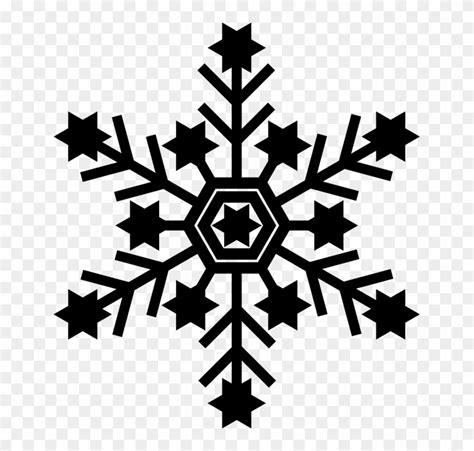 Snowflake Vector 17 Buy Clip Flyer