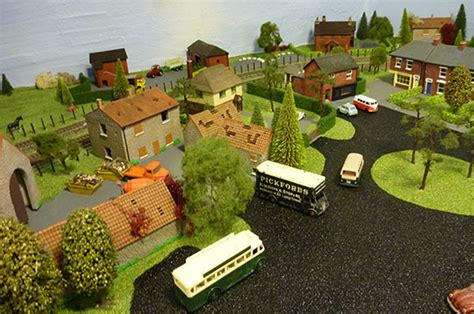 impressive make your own house polperro model railway things to do in cornwall places