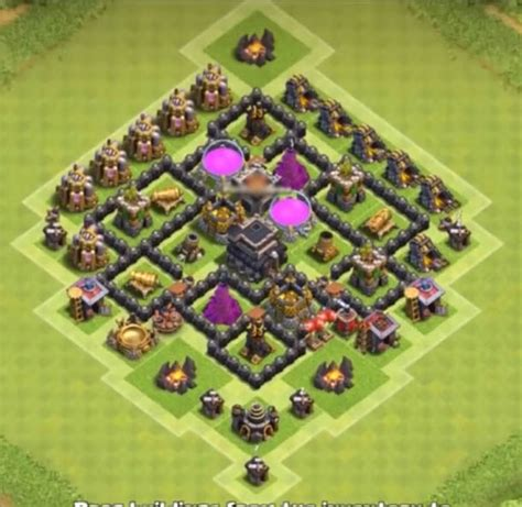 best air bases top 12 best town th 6 war bases anti everything 2018