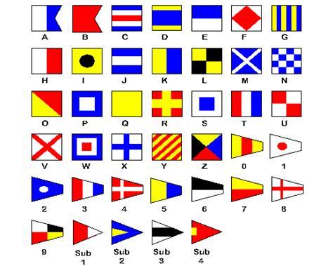 boat dress flags code signal flag sets code signal boating marine