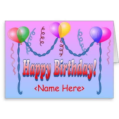 Happy Birthday Card Template Publisher by Free Other Design File Page 19 Newdesignfile