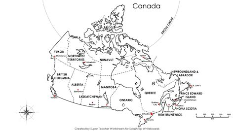 map of canada provinces and capitals printable maps of canada wallpaper cucumberpress