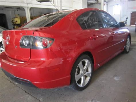 is mazda a foreign car parting out 2004 mazda 3 stock 120381 tom s foreign