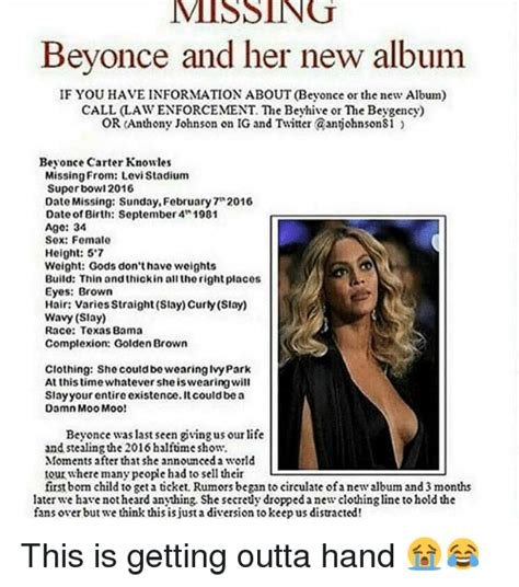 Beyonce New Album Meme - beyonce new album memes www imgkid com the image kid