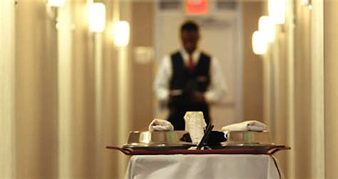 Room Service by Marriott Trials Axing Classic Room Service Hotel Management
