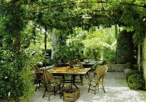 anyone own a vine covered pergola in the great lakes region
