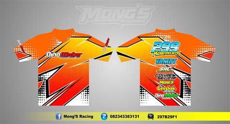 desain jersey racing team mong s racing desain jersey jacket perinting