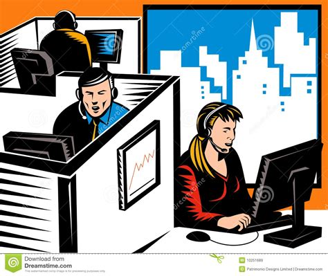 office workers working clipart clipartsgram