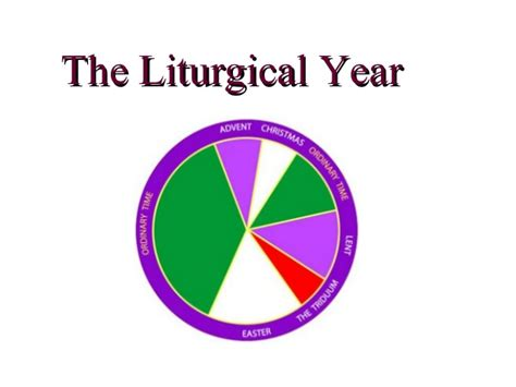 the liturgical year new calendar template site