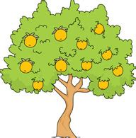 Mango Tree Clipart free trees clipart clip pictures graphics