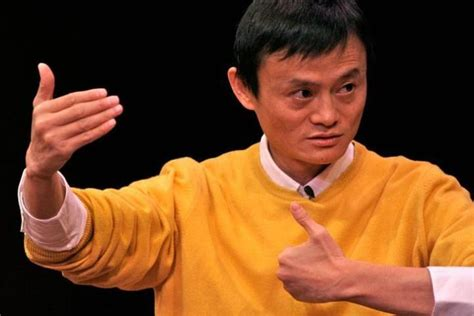 alibaba j t the 10 most interesting things jack ma said last year