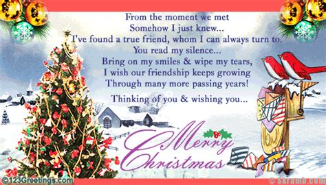 friend christmas poem christmas poems merry christmas quotes christmas card verses