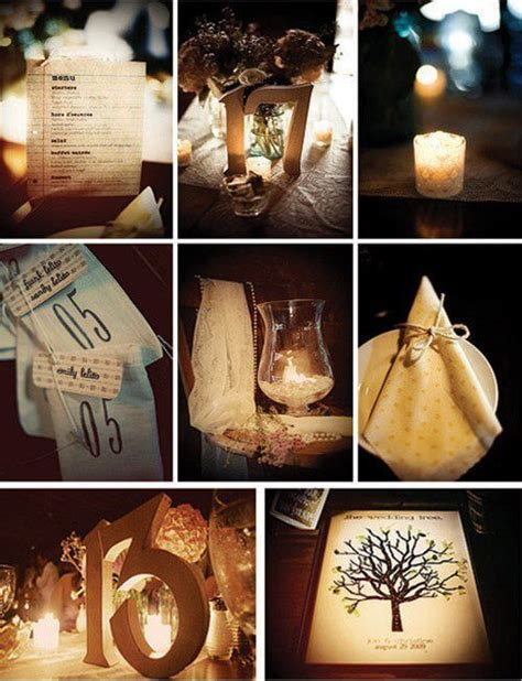 Diy Wedding Ideas by 15 Diy Wedding Ideas Wedding Decorations Decoration Y