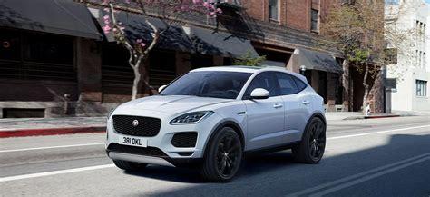 new jaguar e pace cars grange