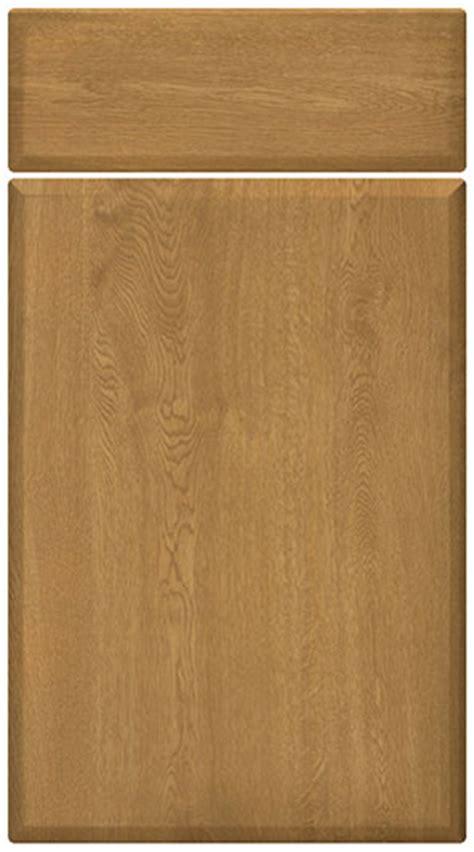 Light Oak Kitchen Doors with Light Oak Kitchen Door Finish By Homestyle