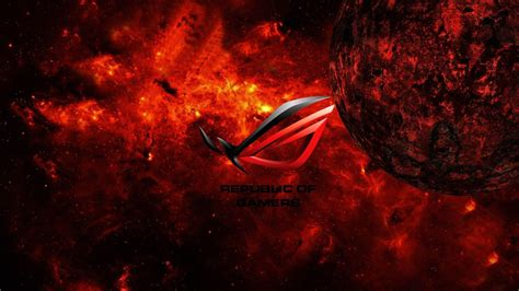 wallpaper asus republic of gamers hd republic of gamers wallpapers wallpaper cave
