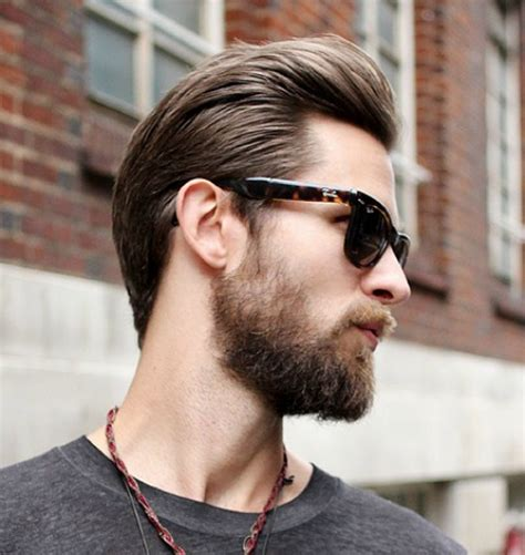 23 Modern Hairstyles For Men   Men's Hairstyles   Haircuts