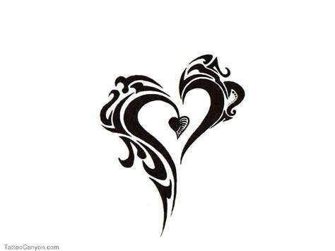 hd tattoo designs free download designs tribal heart tattoo wallpaper hd free wallpaper