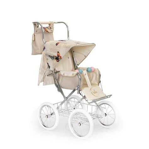 sillas de paseo para mu ecas novedad en carritos de mu 241 ecas butterfly bebelux