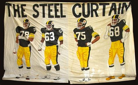 nfl steel curtain heftyinfo nfl s greatest defense ever 1976 pittsburgh