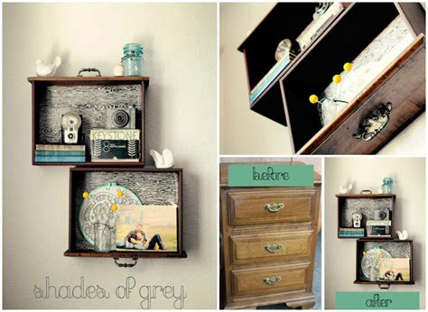Building Drawers Into A Wall by 50 Diy Furniture Projects With Step By Step Plans Diy