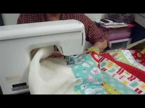 youtube tutorial quilting how to quilt as you go a youtube tutorial by jenny doan