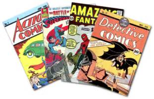 Books And Comics Is It Time To Use Comic Books In Your Marketing Strategy