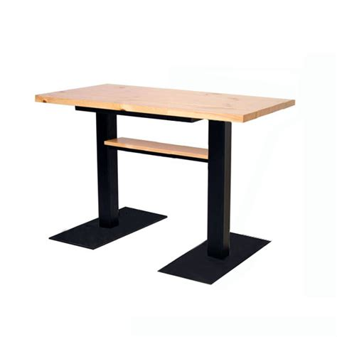 Standing Bar Table Noodle Bar Table Contract Furniture Manufacturers