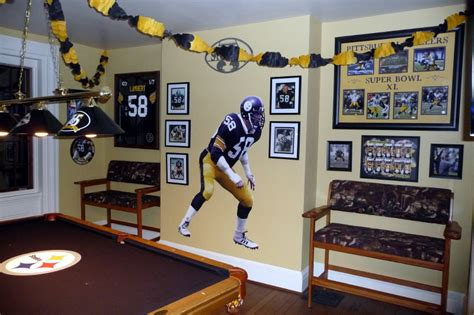 steelers bedroom best steelers bedroom decor gallery home design ideas