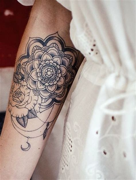 mandala tattoo location pinterest the world s catalog of ideas