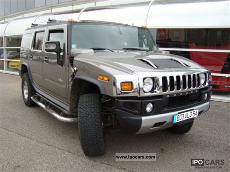 hummer h2 2011 2011 hummer h2 luxury car photo and specs