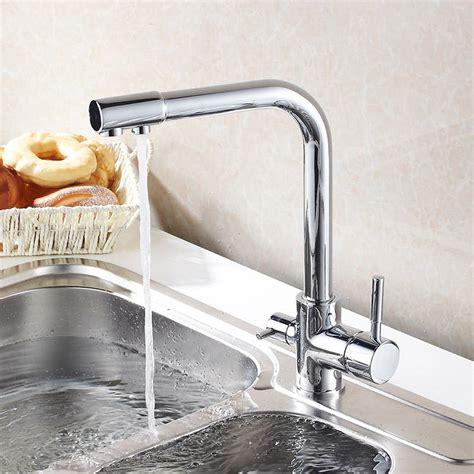 rubinetto dell acqua rubinetto della cucina rubinetto di acqua calda fredda