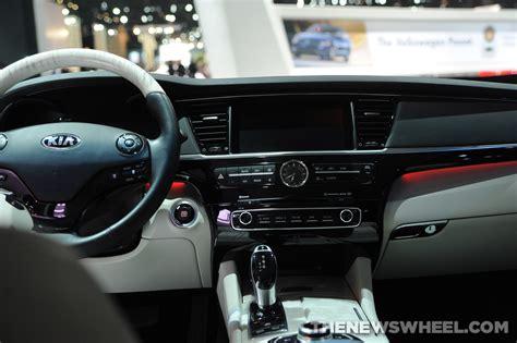Kia K900 Price Tag 2015 Kia K900 Configurator Launched The News Wheel
