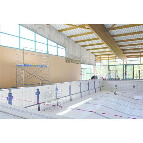 Ossature Metallique Pour Faux Plafond by Ossature M 233 Tallique Pour Plafonds De Locaux Humides Siniat