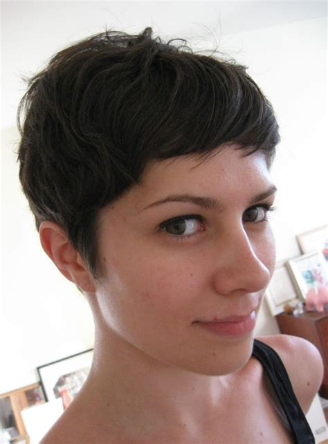 the chop haircut for women pixie cuts for 2014 20 amazing short pixie cuts for