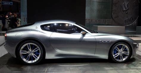 Maserati Alfieri Preis by 2017 Maserati Alfieri Price 2018 2019 Car Reviews