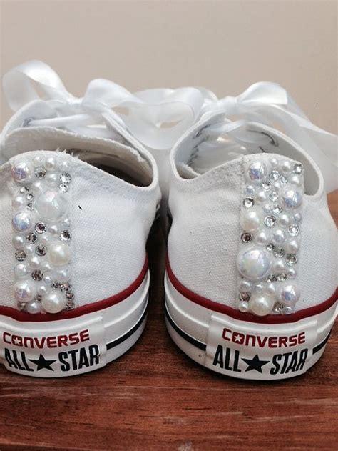 Hochzeit Schuhe Sneaker sneaker als brautschuhe