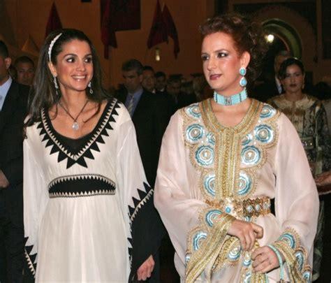 princess lalla salma morocco princess lalla salma of morocco with queen rania of jordan