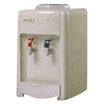 Desk Dispenser by Desk Top Water Dispenser