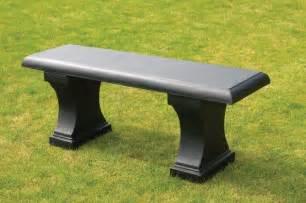 Plastic Park Benches For Sale Stone Garden Bench Garden Furniture Black Stone Bench