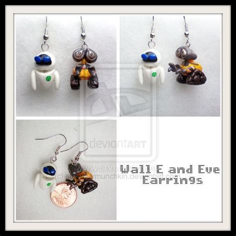 pin by eve clay on blogilates by cassey ho pinterest wall e and eve earrings by stevoluvmunchkin on deviantart