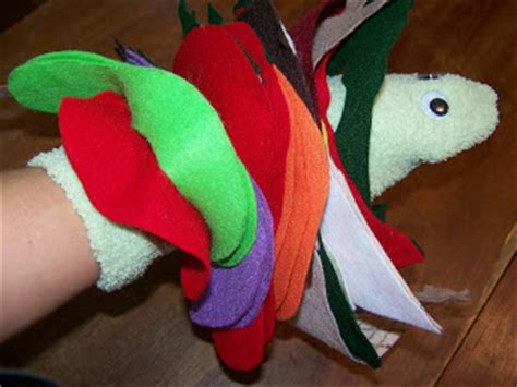 hungry caterpillar sock puppet a wednesday afternoon the hungry caterpillar