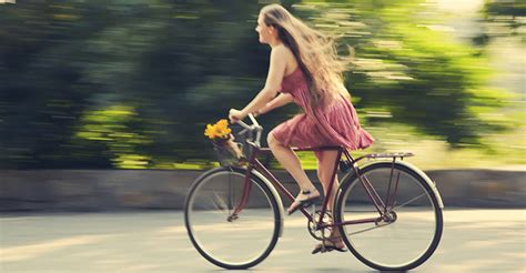 hot female bicycle riders women bicycles and improving the health of australia