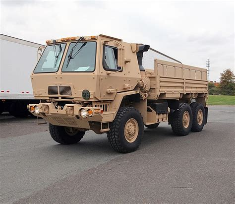 tactical truck s ministry of defense to buy 200 advanced tactical